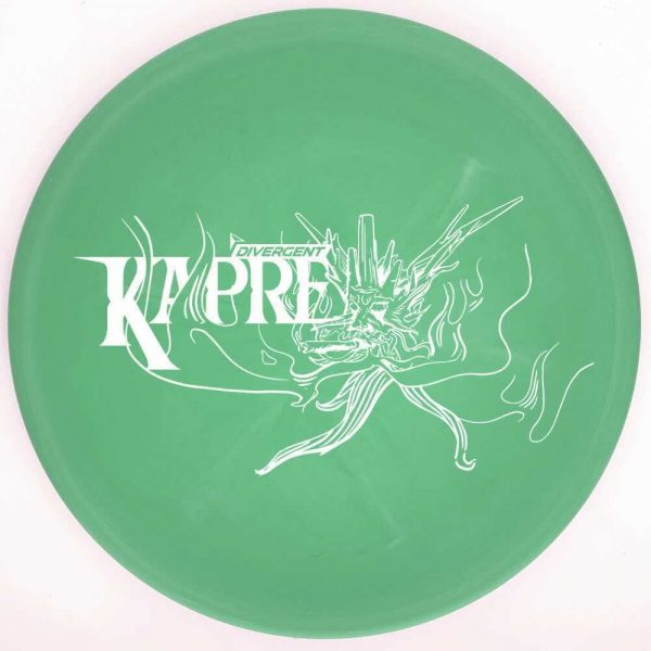 Divergent Discs Max Grip Kapre