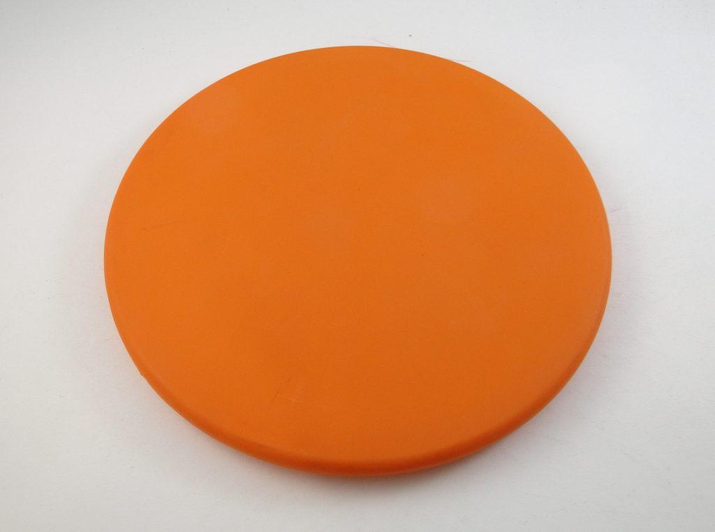 Divergent Discs Golem