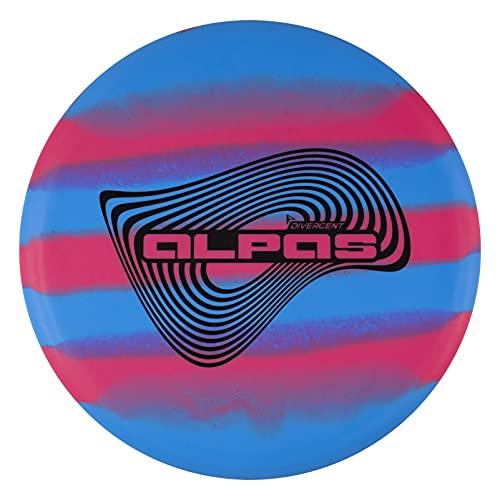 Divergent Discs Alpas